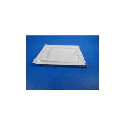 Drzwi (szkielet) wewnętrzne pokrywy pralki plastik (481244010843)