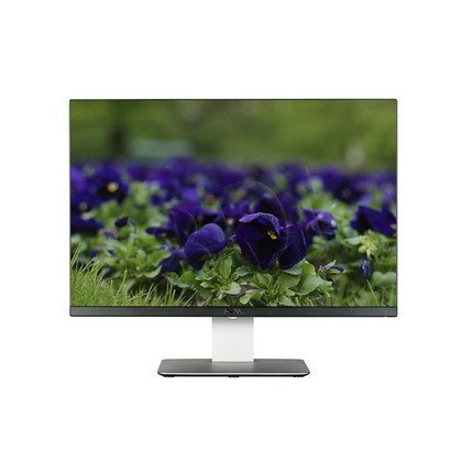"Monitor DELL U2415 LED 24,1"" WUXGA 16:10 HDMI DP IPS czarny 3Y NBD PPG"
