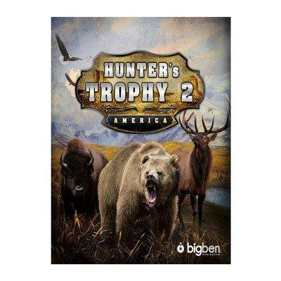 Gra PC Hunters Trophy 2 - America (klucz do pobrania)