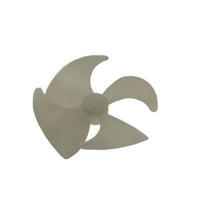 Śmigło wentylatora rozszraniania chłodziarki Whirlpool (481951548057)