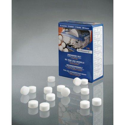 Sół do zmywarek w tabletkach 2kg (C00082057)