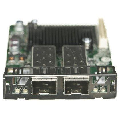 Moduł IO podwójnej sieciówki 10GbE AXX10GBNIAIOM