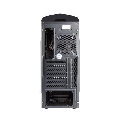 GEMBIRD OBUDOWA ATX GAMING MIDI TOWER HADES BLACK USB 3.0 + 2.0
