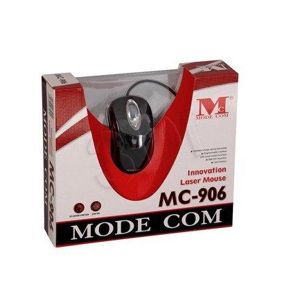 PRZEWODOWA MYSZ MODECOM MC-906 (wyprzedaż zapasu magazynowego)