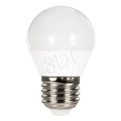 ActiveJet AJE-DS3027G-W Lampa LED SMD Miniglob 320lm 4W E27 barwa biała ciepła
