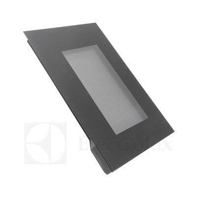 Zestaw kompletnych drzwi kuchenki mikrofalowej (4055015434)