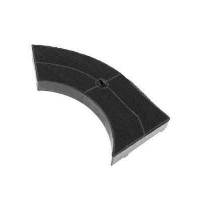 Filtr węglowy Elica do okapów kuchennych, model 10 (9029793800)
