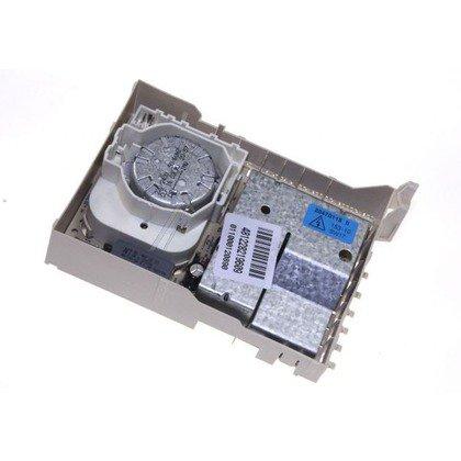 Elementy elektryczne do pralek r Programator pralki zaprogramowany Whirpool (481228219609)