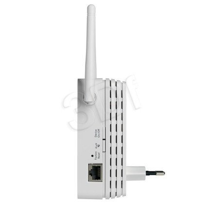 NETGEAR WN3000RP Universal WiFi Range Extender