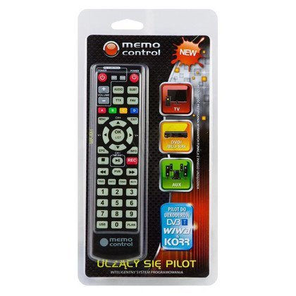 WIWA PILOT MEMO CONTROL WIWA MC-001 MEMO