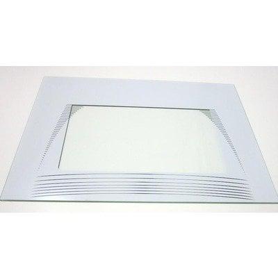 Szyba zewnętrzna biała (C00075700)