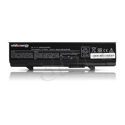 WHITENERGY BATERIA DELL LATITUDE E5500 11.1V LI-ION 4400mAh