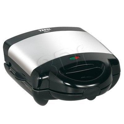 Opiekacz TEFAL AVANTE SW 6058 3 w 1 (780W/ czarno- srebrny)