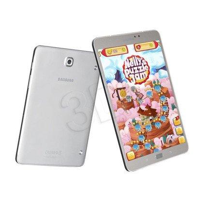 "Samsung Tablet Galaxy Tab S2 T715( 8"" Wi-Fi, LTE 32GB złoty)"