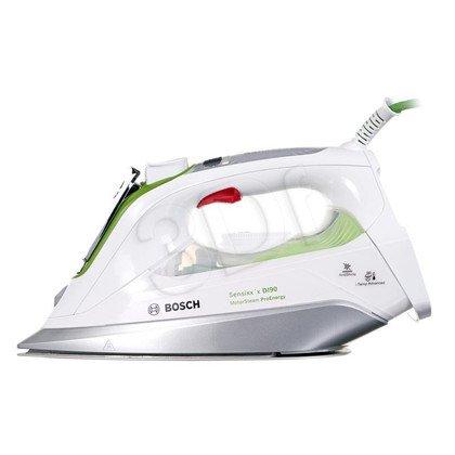 Żelazko Bosch TDI902431E(2400W /biało-zielony)