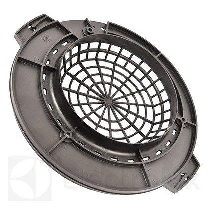 Złącze kanału wylotowego do okapu kuchennego (4055188405)