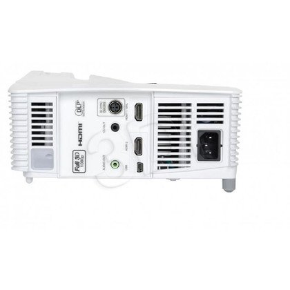 PROJEKTOR OPTOMA GT1080 DLP 1080P 2800ANSI 25000:1