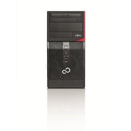 Fujitsu ESPRIMO P556 E85+ MT i5-6400 4GB 500GB HD 530 W7P W10P 1Y