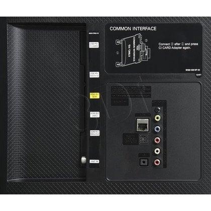 "TV 48"" LCD LED Samsung UE48J5500 (Tuner Cyfrowy 400Hz Smart TV USB LAN,WiFi,Bluetooth)"