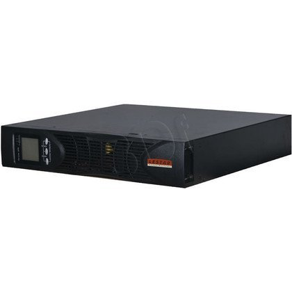 LESTAR UPS MEPRT - 1000 1000VA ONLINE LCD RT 6XIEC