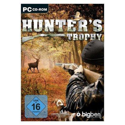 Gra PC Hunters Trophy (klucz do pobrania)