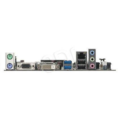GIGABYTE GA-H81M-S2V H81 LGA1150 (PCX/DZW/VGA/GLAN/SATA3/USB3/DDR3) mATX