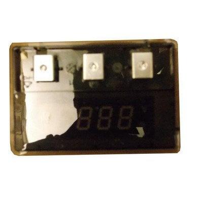 Programator Ts 1przekażnikowy czerwony DIEHL 50/60 . (8053388)