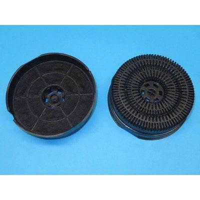 Filtr węglowy DF 6316 X (416912)