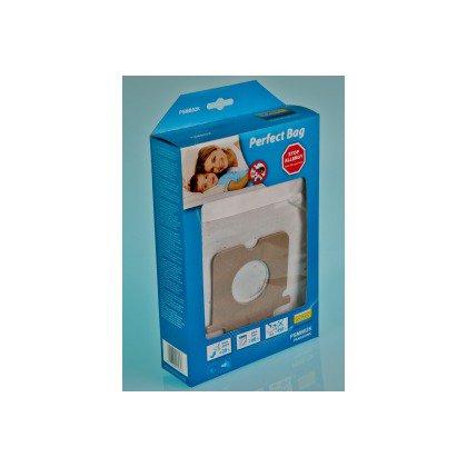 Worki Panasonic AMC8F01T1000/C-20E/MC-E 7.. - 4 szt. + filtr (PSMB02K)