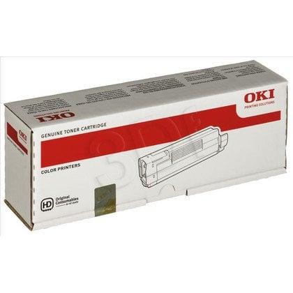 OKI Toner Niebieski C5850/5950=43865723=C5850, C5950, MC560, 6000 str.