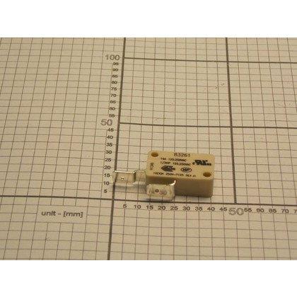 Mikroprzełącznik 1017100