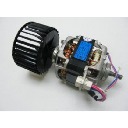 Silnik wentylatora suszarki z turbiną (481236118533)