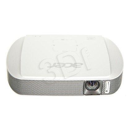 MINI PROJEKTOR ACER C205 LED FWVGA 150 ANSI 1000:1 Waga 302g (wbudowana bateria)