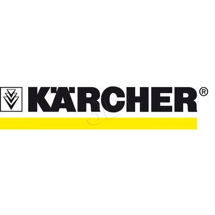 Odkurzacz Karcher NT 27/1 (1.428-500.0) (z workiem 1380W czarno-szary)
