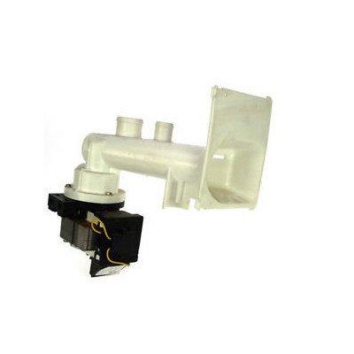 Pompa spustowa kompletna 220V./50H (C00019751)