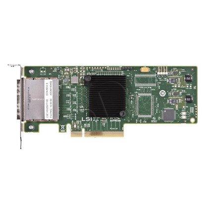 FUJITSU Kontroler SAS Ctrl 6G 8ext PCIe FH/LP