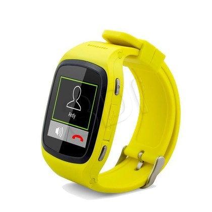 Smartwatch Mykronoz Zesplash Żółty