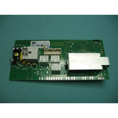Sterownik elektr.serwis PC5.04.96.202 8040612
