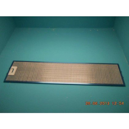 Filtr aluminiowy 1020034