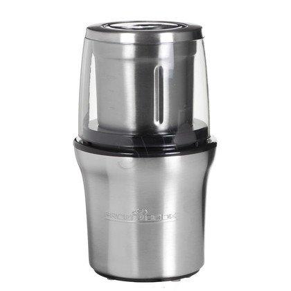 Młynek do kawy Profi Cook PC-KSW 1021 (200W Udarowy srebrny)