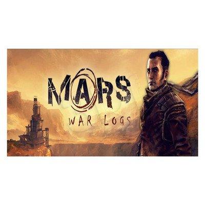 Gra PC Mars: War Logs (klucz do pobrania)