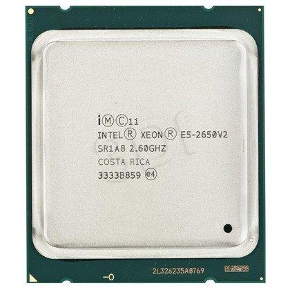 Procesor Intel Xeon E5-2650 V2 2600MHz 2011 Oem