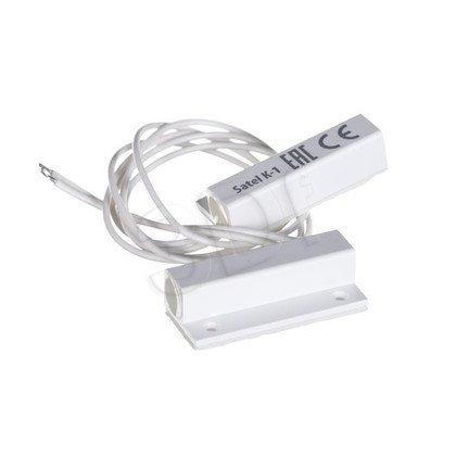 SATEL K-1 Czujnik magnetyczny wewnętrzny brązowy