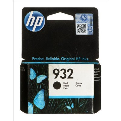 HP Tusz Czarny HP932=CN057AE, 400 str.