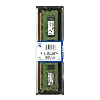 KINGSTON DED.SR KTD-PE316ES/4G 4GB 1600MHz DDR3