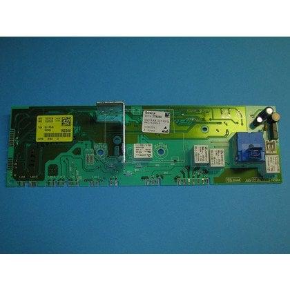 Moduł elektroniczny skonfigurowany do pralki (279380)