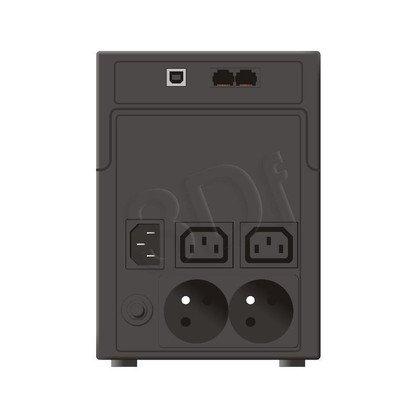EVER UPS UPS EVER EASYLINE 1200AVR USB
