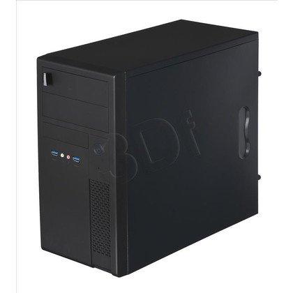 OBUDOWA CHIEFTEC XT-01B-OP mATX - USB3.0 - CZARNA