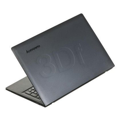 "LENOVO G50-30 N3540 4GB 15,6"" HD 500GB Intel HD DOS Czarny 80G00209PB 1Y"