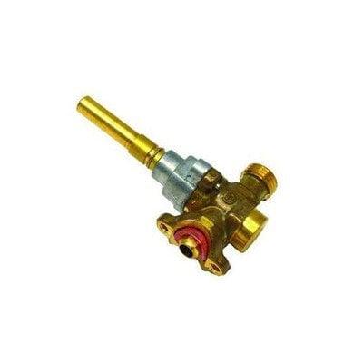 Zawór gazowy powierzchnie boczne (C00042450)